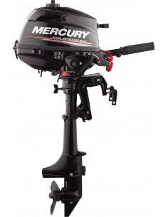 Pakabinamas variklis Mercury F2.5 M