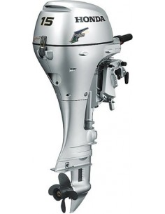 Pakabinamas variklis Honda BF15 LHU
