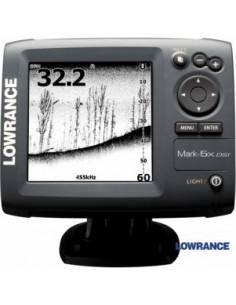 Lowrance Mark-5x DSI 455/800kHz