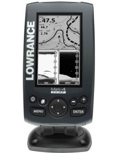 Lowrance Elite-4 Mark 83/200 455/800kHz
