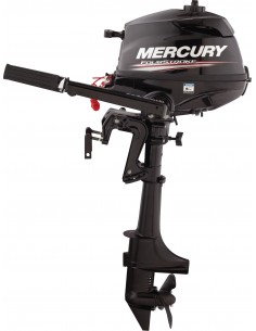 Pakabinamas variklis Mercury F3.5 ML