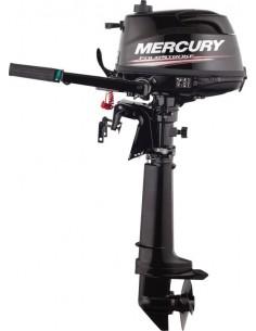 Pakabinamas variklis Mercury F5 ML Sailpower