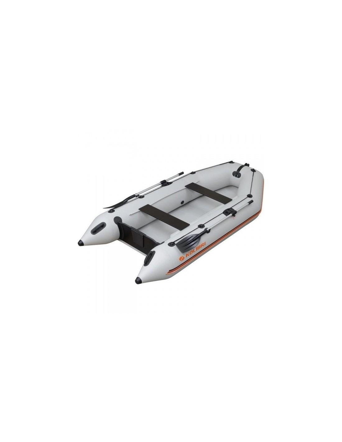 лодка пвх колибри км-330 украина