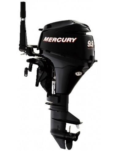Pakabinamas variklis Mercury F9.9 M