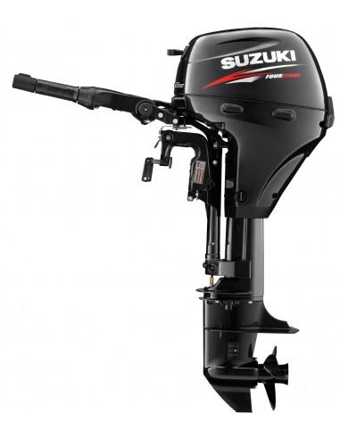 Suzuki DF9.9 BS