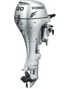 Pakabinamas variklis Honda BF20 SHU