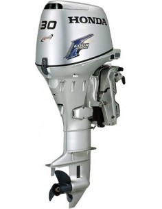 Pakabinamas variklis Honda BF30 SHGU