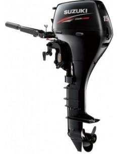 Pakabinamas variklis Suzuki DF15 AL