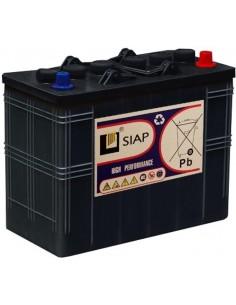 S.I.A.P 6GEL105 140Ah
