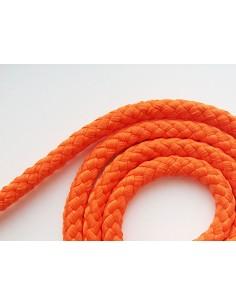 8 mm 8-ių vijų pinta neskęstanti virvė