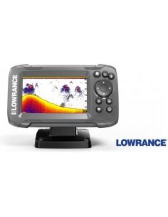 Lowrance Hook-3x