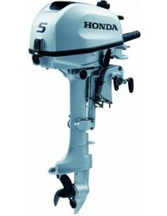 Pakabinamas variklis Honda BF5 SU