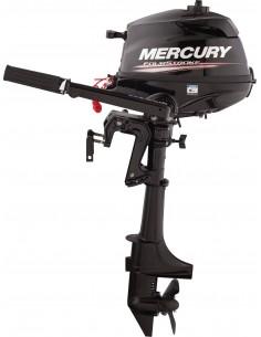 Mercury F3.5 M
