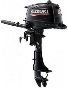 Pakabinamas variklis Suzuki DF5L