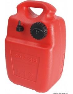 Fuel tank 12 L