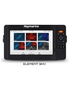 Raymarine Element 7-7