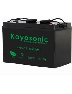 Koyosonic LiFePO4