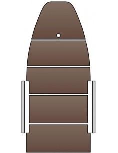 Kietas dugnas КМ300D-КМ450DSL