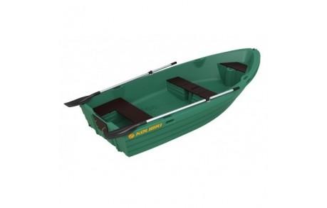 Polietilėninės valtys