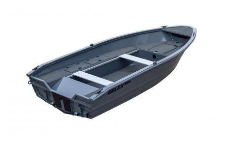 Aliumininės valtys
